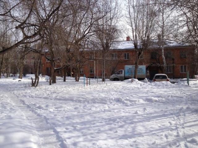 Address(es) on photo: Tekhnologicheskaya street, 6, Yekaterinburg