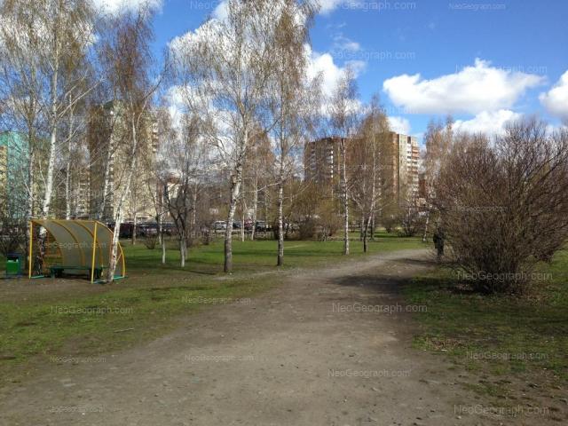 Адрес(а) на фотографии: Таватуйская улица, 1В, 1д, 2, 4, Екатеринбург
