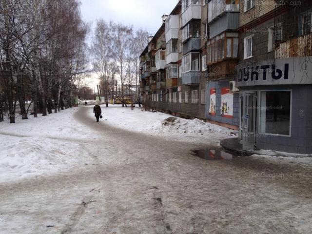 Адрес(а) на фотографии: Техническая улица, 76, Екатеринбург