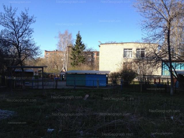Адрес(а) на фотографии: Посадская улица, 55А, 59, Екатеринбург