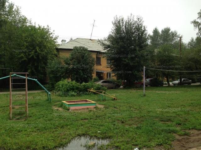 Адрес(а) на фотографии: улица Войкова, 78, Екатеринбург