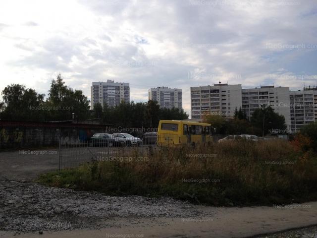 Адрес(а) на фотографии: Билимбаевская улица, 32а, 34/2, 34/3, Екатеринбург