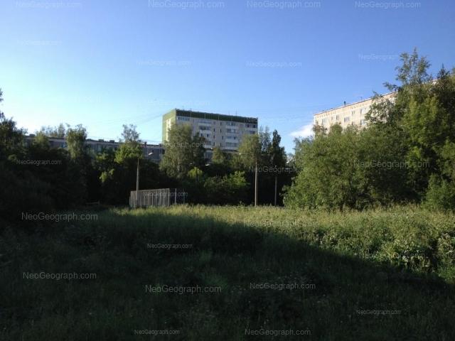 Адрес(а) на фотографии: улица Начдива Онуфриева, 30, 32/1, 38а, Екатеринбург