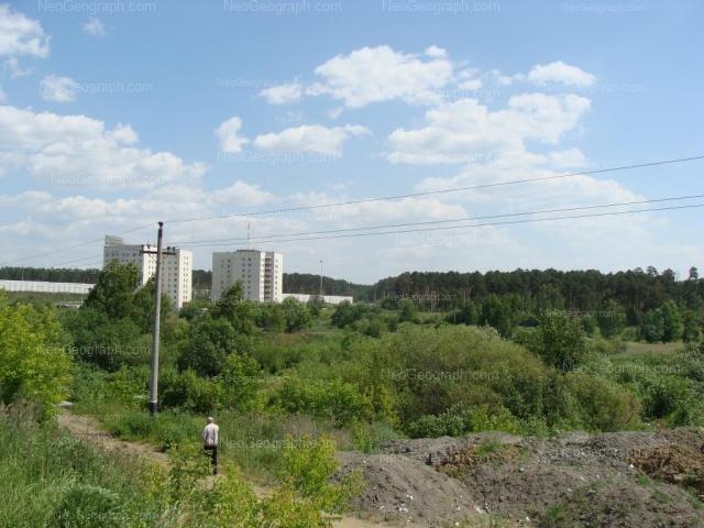 Адрес(а) на фотографии: Просторная улица, 85, 89, Екатеринбург