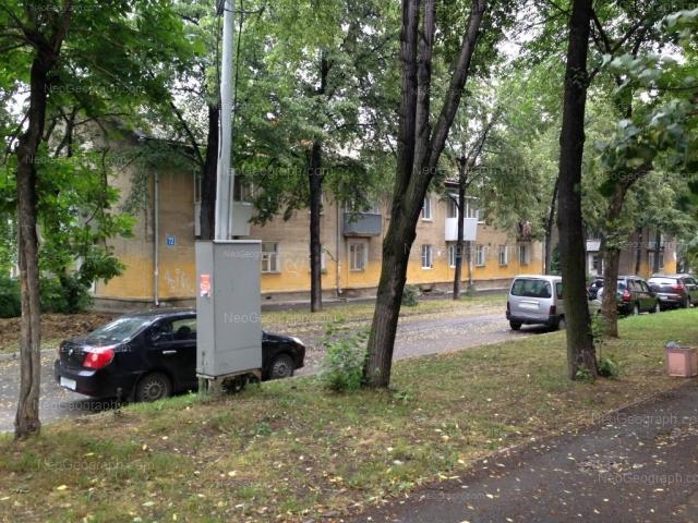 Address(es) on photo: Kalinina street, 72, Yekaterinburg