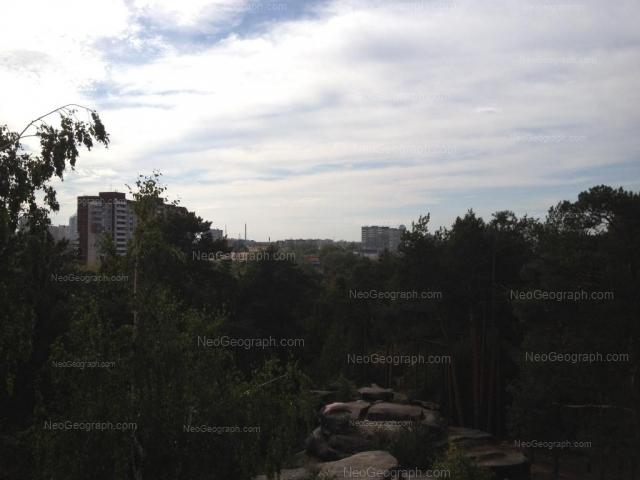 Адрес(а) на фотографии: улица Высоцкого, 4/2, Екатеринбург