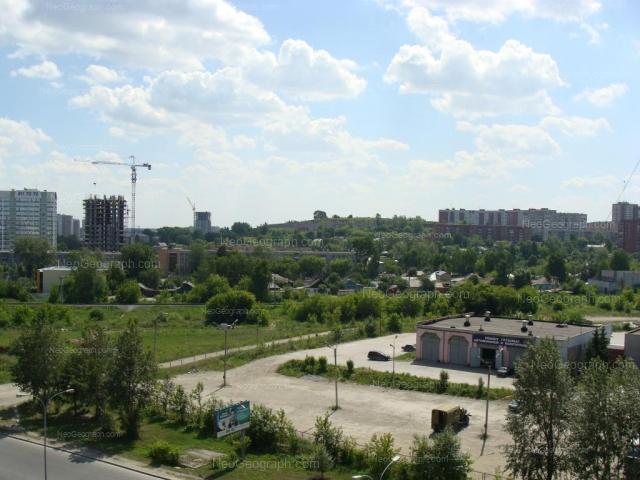 Адрес(а) на фотографии: Самолётная улица, 25, 27, 29, Екатеринбург
