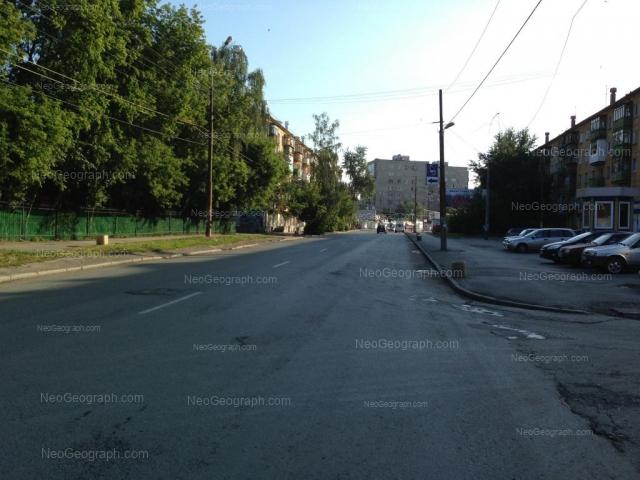 Адрес(а) на фотографии: улица Ильича, 52, 71, Екатеринбург