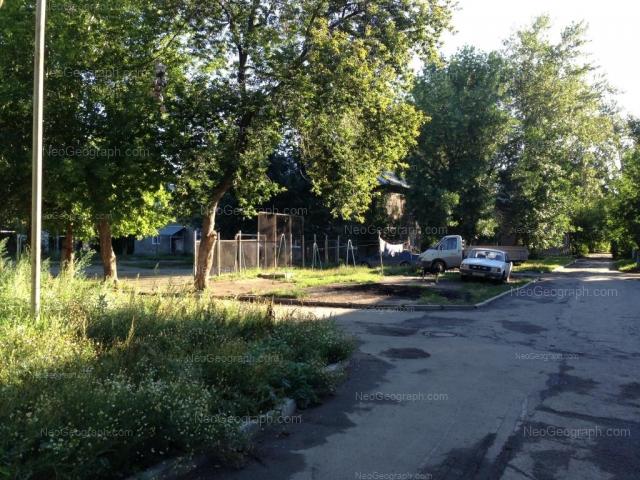 Адрес(а) на фотографии: улица Краснофлотцев, 44А, Екатеринбург