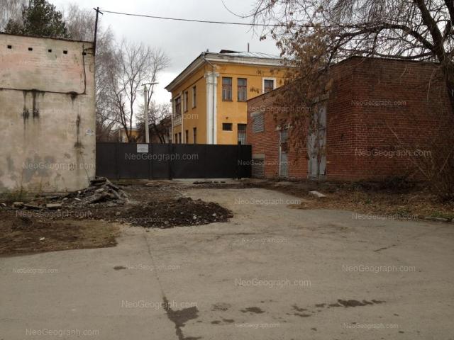 Адрес(а) на фотографии: улица 8 Марта, 78в/1, Екатеринбург