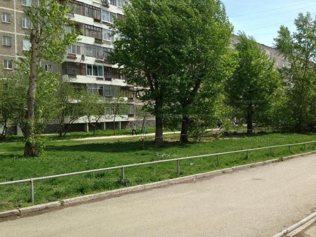 Адрес(а) на фотографии: Автомагистральная улица, 27, 29, Екатеринбург