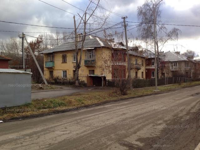 Адрес(а) на фотографии: Карельская улица, 57, 59, Екатеринбург