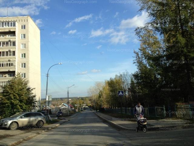 Адрес(а) на фотографии: улица Трубачёва, 45, Екатеринбург