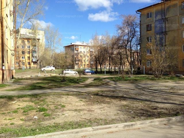 Адрес(а) на фотографии: Техническая улица, 43, Екатеринбург