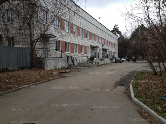 Адрес(а) на фотографии: улица 8 Марта, 78в, Екатеринбург