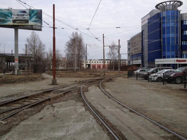 Адрес(а) на фотографии: улица Блюхера, 58, 88, Екатеринбург