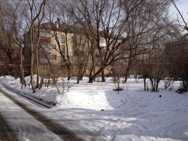 Адрес(а) на фотографии: Технологическая улица, 3, 4, 5, 6, Екатеринбург