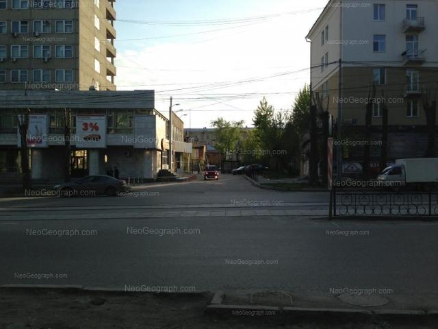 Адрес(а) на фотографии: Первомайская улица, 78, 82, Екатеринбург