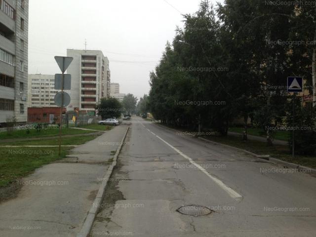 Адрес(а) на фотографии: улица Стачек, 44, 57, Екатеринбург