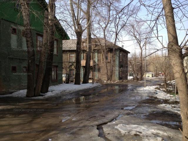 Адрес(а) на фотографии: улица Корепина, 7, 7А, Екатеринбург