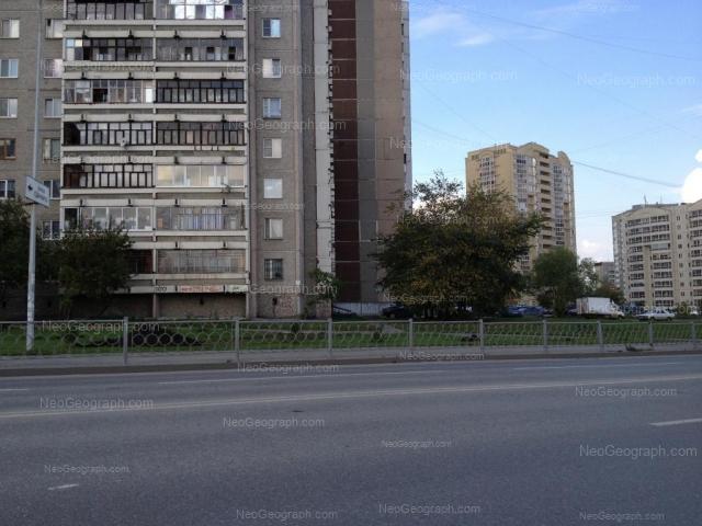 Адрес(а) на фотографии: улица Готвальда, 19, 19Б, 21/2, 23/1, Екатеринбург