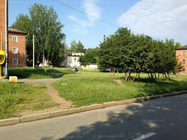 Адрес(а) на фотографии: Кировградская улица, 73, 77, 79, Екатеринбург