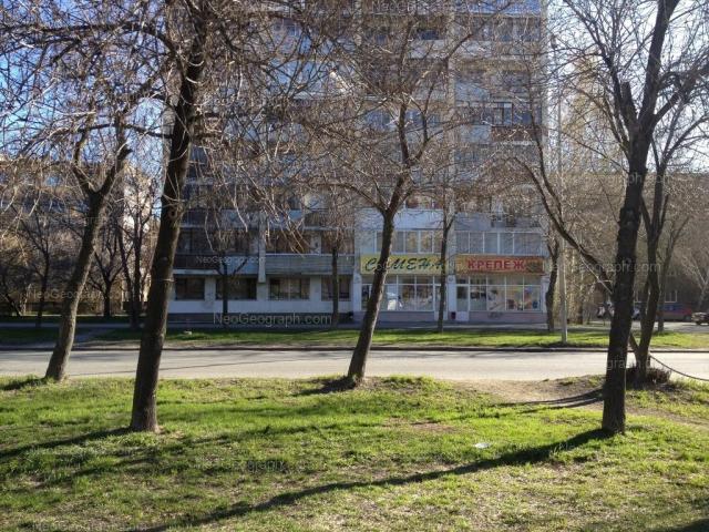 Address(es) on photo: Shaumyana street, 86/1, 88, 90, Yekaterinburg