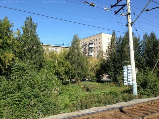 Адрес(а) на фотографии: Селькоровская улица, 2, 4, Екатеринбург