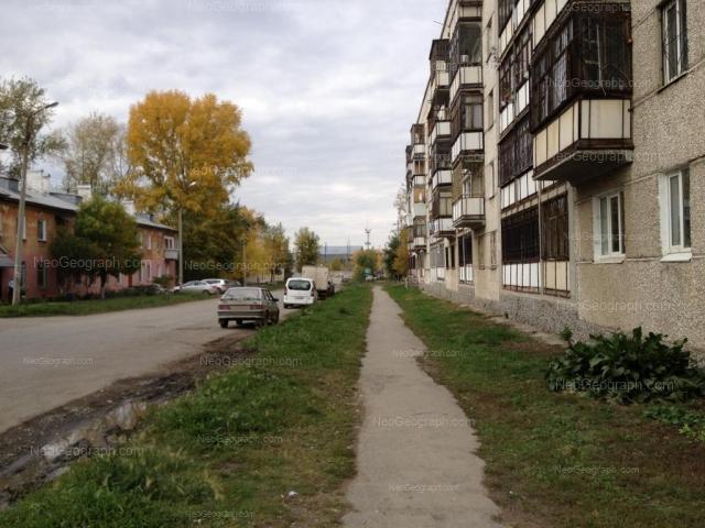 Адрес(а) на фотографии: Конотопская улица, 5, Екатеринбург
