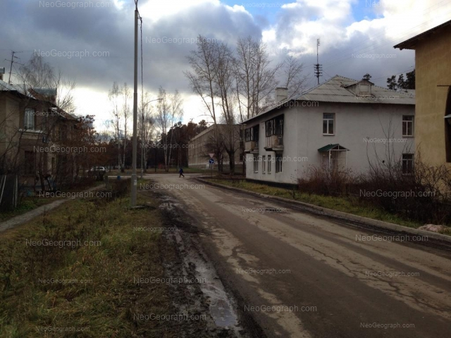 Адрес(а) на фотографии: Карельская улица, 59, 82, Екатеринбург