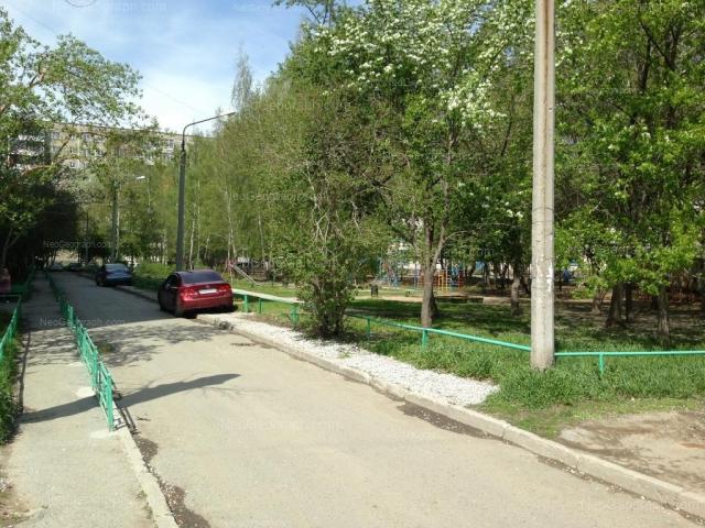 Адрес(а) на фотографии: Теплоходный проезд, 13, Екатеринбург