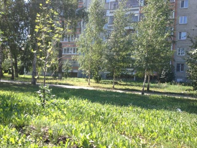 Адрес(а) на фотографии: улица Фонвизина, 8, Екатеринбург