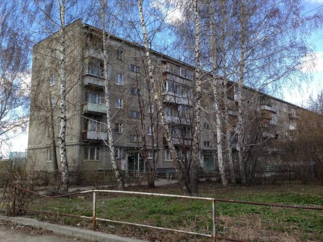 Адрес(а) на фотографии: улица Миномётчиков, 26, Екатеринбург