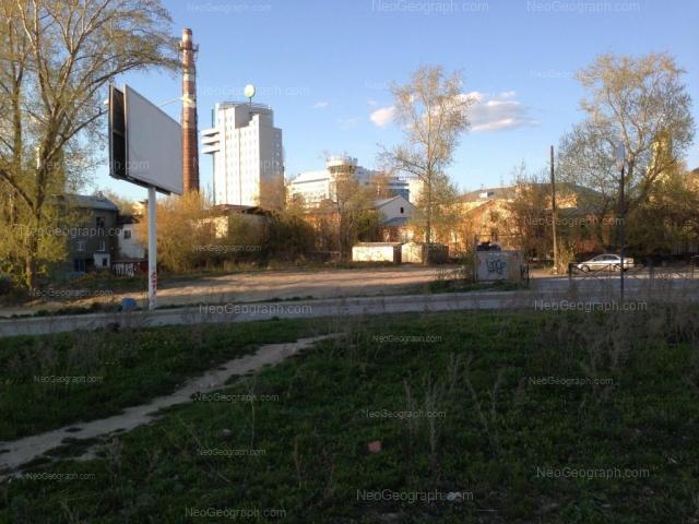 Address(es) on photo: Kuibisheva street, 40а, 67, Yekaterinburg