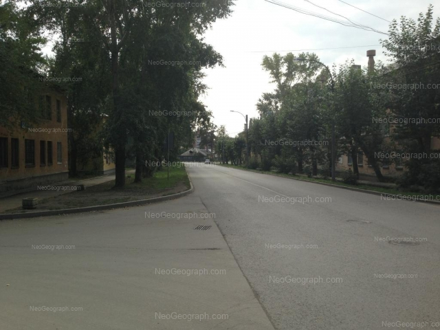 Адрес(а) на фотографии: улица Патриса Лумумбы, 56, 87, Екатеринбург