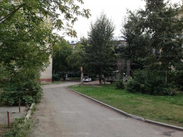 Адрес(а) на фотографии: Красноуральская улица, 6, Екатеринбург