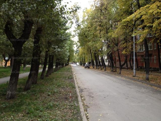 Адрес(а) на фотографии: проспект Ленина, 69/10, 69/6, 69/7, Екатеринбург