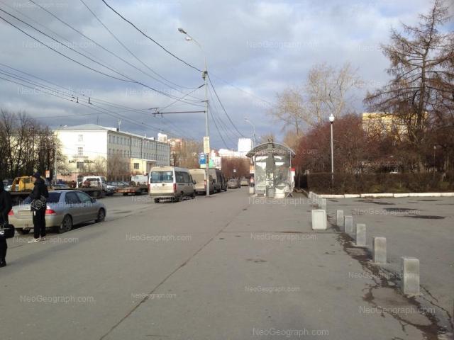 Адрес(а) на фотографии: улица Мира, 17, 26, Екатеринбург