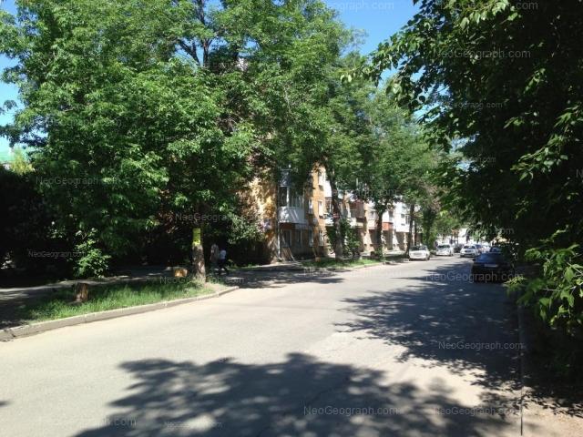 Адрес(а) на фотографии: улица XXII Партсъезда, 21, Екатеринбург
