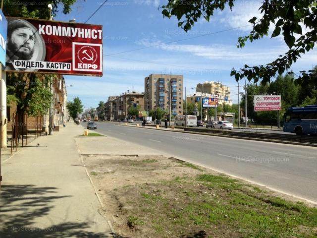 Адрес(а) на фотографии: Донбасская улица, 34, 36, 37, Екатеринбург