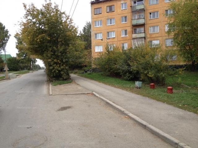 Адрес(а) на фотографии: Палисадная улица, 4, 6, Екатеринбург