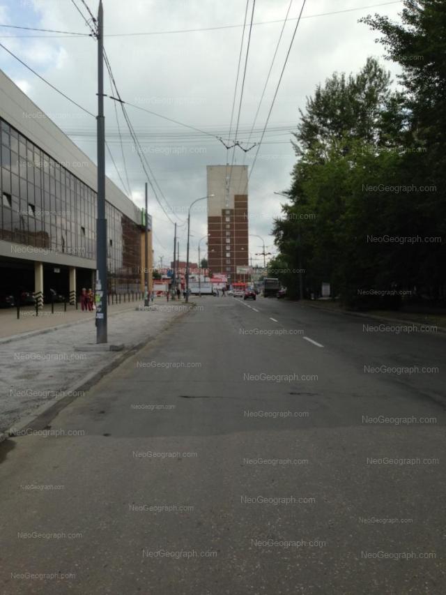 Адрес(а) на фотографии: улица Восстания, 50/2, 56/2, Екатеринбург