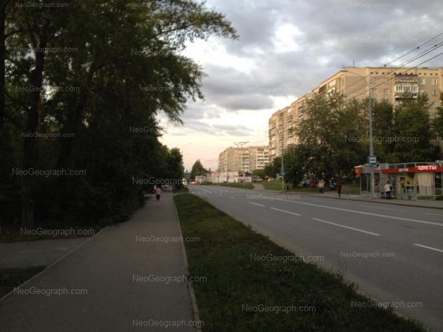 Адрес(а) на фотографии: Советская улица, 47Г, 58, 62, Екатеринбург