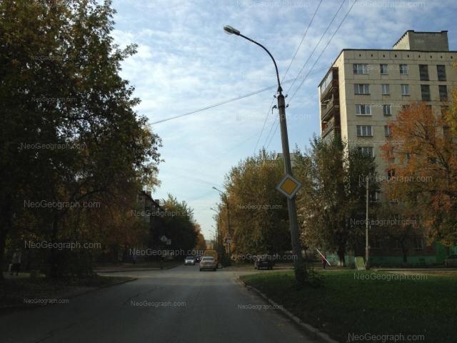 Адрес(а) на фотографии: улица Ломоносова, 28, 59, Екатеринбург