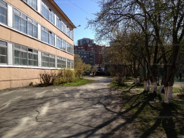 Адрес(а) на фотографии: улица Шейнкмана, 120, Екатеринбург