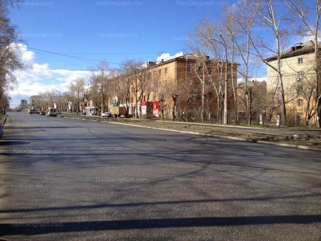 Адрес(а) на фотографии: Техническая улица, 46, 48, 50, Екатеринбург