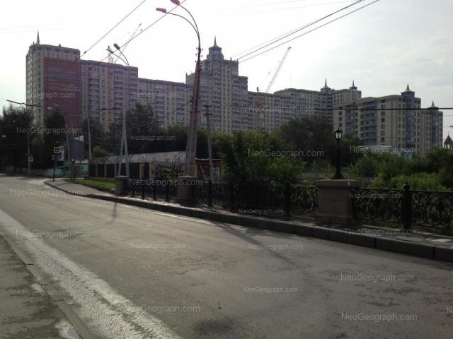 Адрес(а) на фотографии: улица Белинского, 86, Екатеринбург
