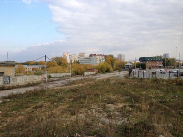 Address(es) on photo: Repina street, 1, 5С, Yekaterinburg