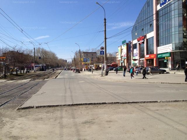 Адрес(а) на фотографии: Надеждинская улица, 5, 7, Екатеринбург