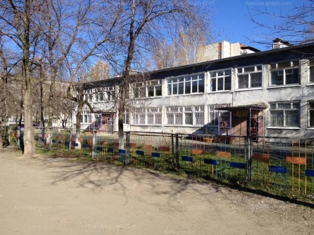 Адрес(а) на фотографии: Посадская улица, 73, 73А, Екатеринбург